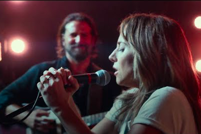 A Star Is Born Trailer