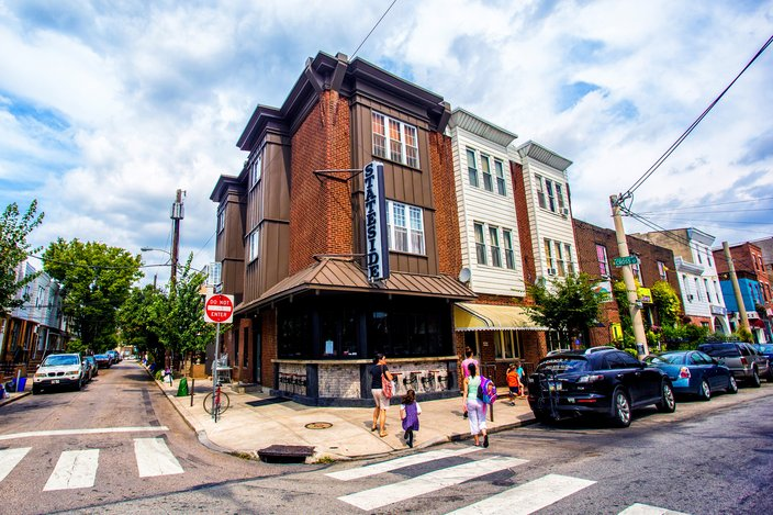 Italian Restaurant On Passyunk Ave Philadelphia
