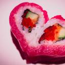 Sushi at Yakitori Boy