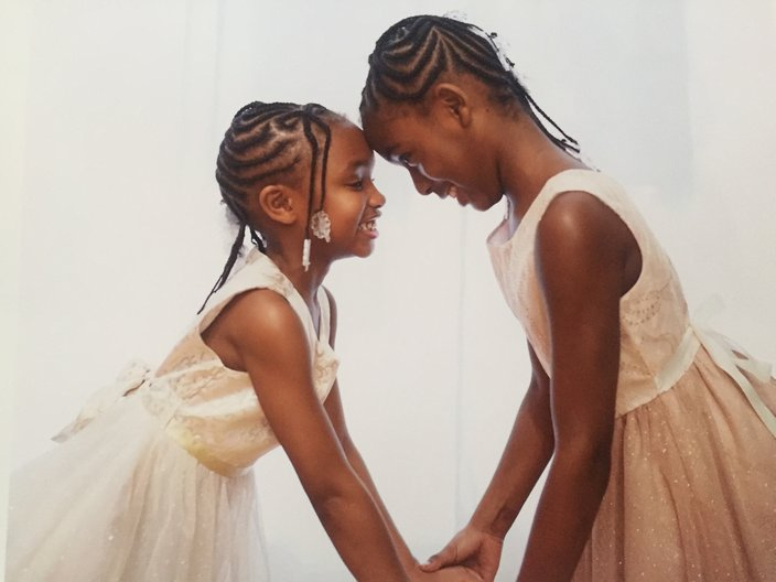 syreeta martin daughters