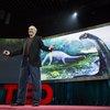 Rowan Dean TED Talk
