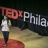 TedX Nikki Adeli