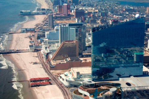 Casinos being built in atlantic city gambling online new york legal
