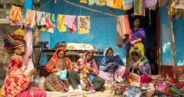Ten Thousand Villages - Fair Trade