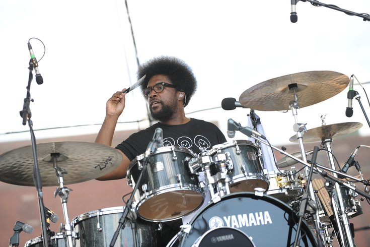 The Roots Picnic