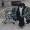 Grocery theft