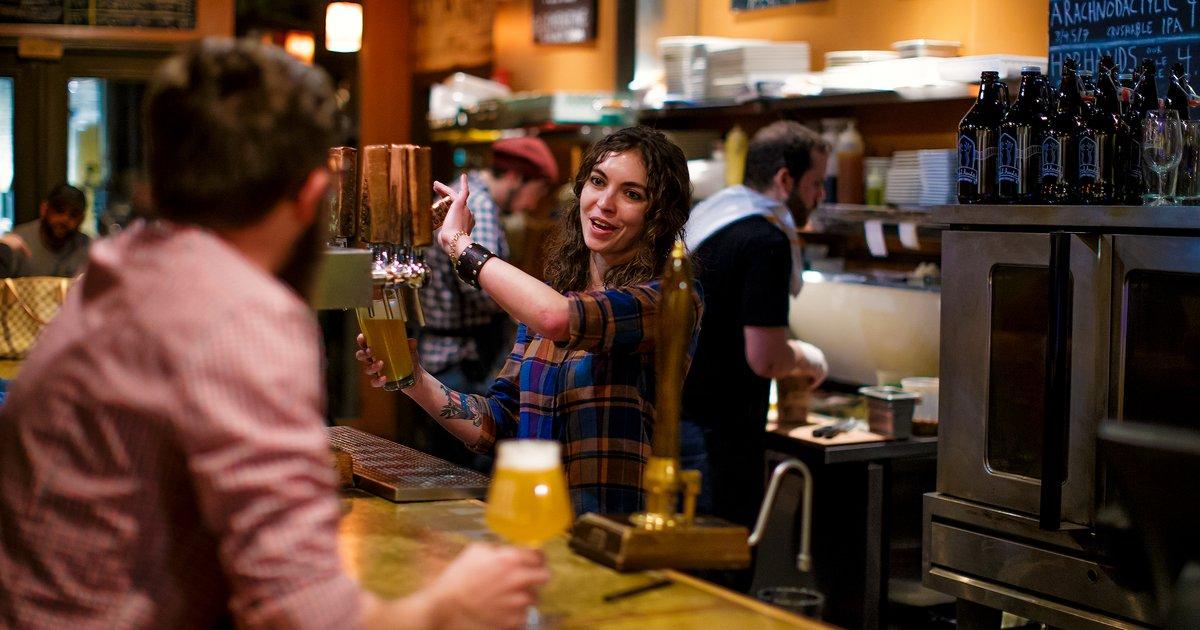 Best Restaurant Week Deals Philadelphia