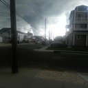 Severe Weather Sea Isle City