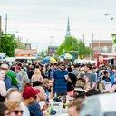 Trenton Ave Arts Fest