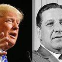 Trump Rizzo