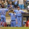 Phillies powder blue road throwback jerseys