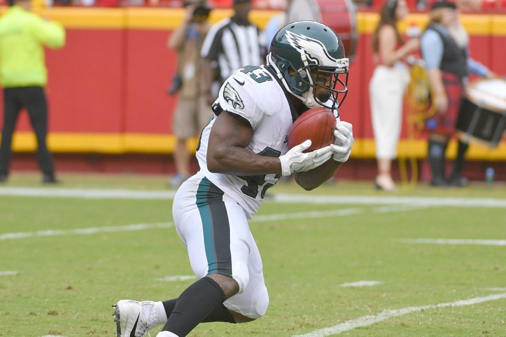 Darren Sproles return to Eagles in the cards, Pederson says