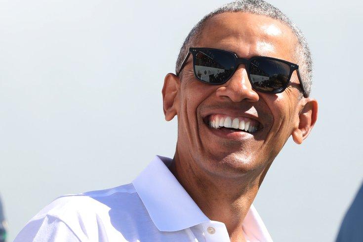 Barack Obama to Americans