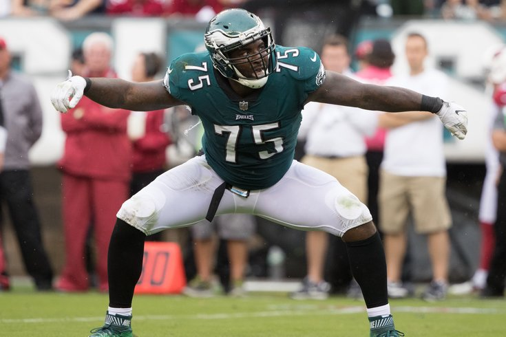 Eagles have released DE Vinny Curry