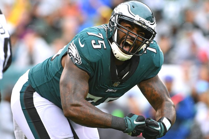 Report: Eagles to release DE Vinny Curry (or not) | PhillyVoice