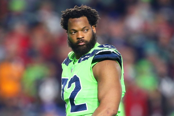 Michael Bennett Taken into Custody on Assault Charge, Expected to Post Bond