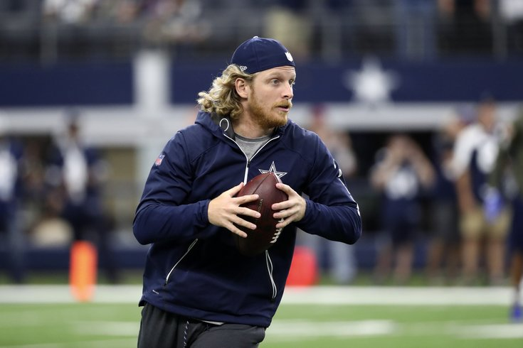 Cowboys receiver Cole Beasley launching music career