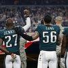 Malcolm Jenkins NFL National Anthem