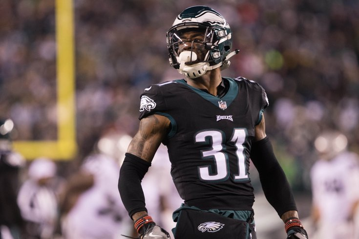 Falcons vs. Eagles in Divisional Round match-up