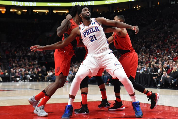 NBA Predictions: Will 76ers pull off upset at Trail Blazers? 12/28/17