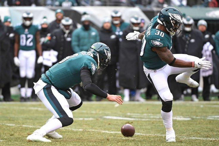 Philadelphia Eagles: The importance of week 17
