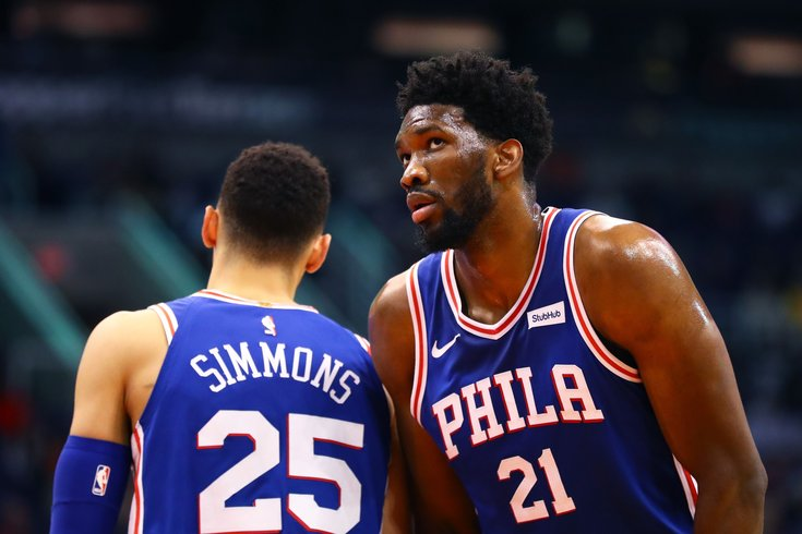 76ers, Mavs will head to China in preseason