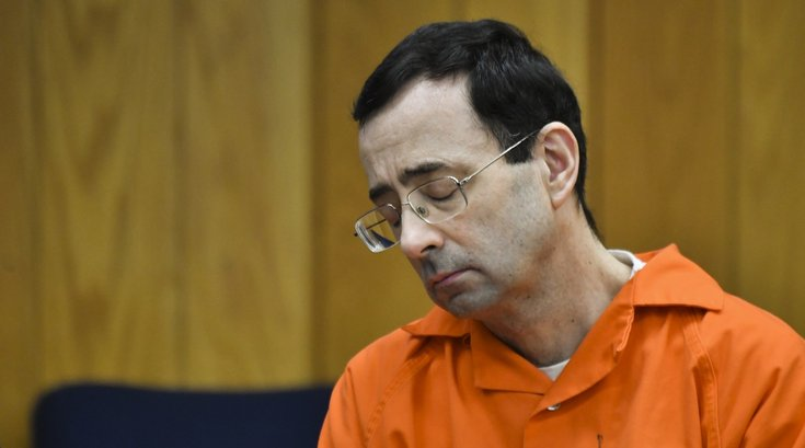 larry nassar attack