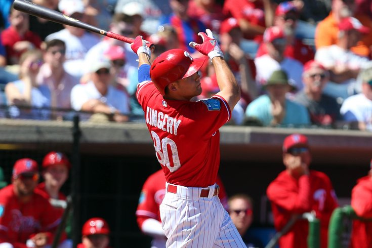 Get To Know Phillies Prospect Scott Kingery