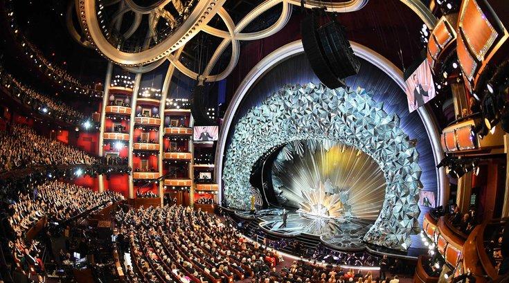 Academy Awards 2018