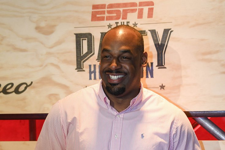 McNabb, Davis Out At ESPN After Allegations From NFL Network Days