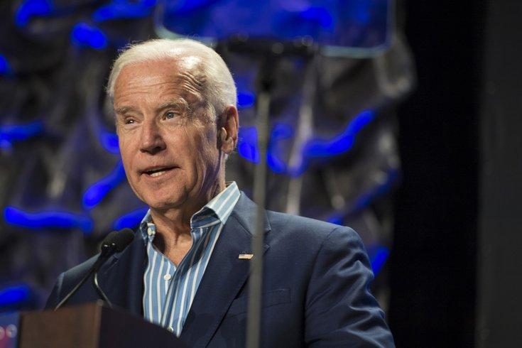 Joe Biden - USA TODAY