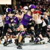 Womens Roller Derby Sponsored Content