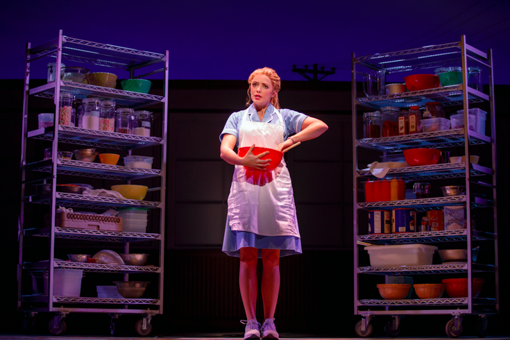 """""""Waitress"""" coming to Philly"""