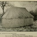 George Washington's marquee tent