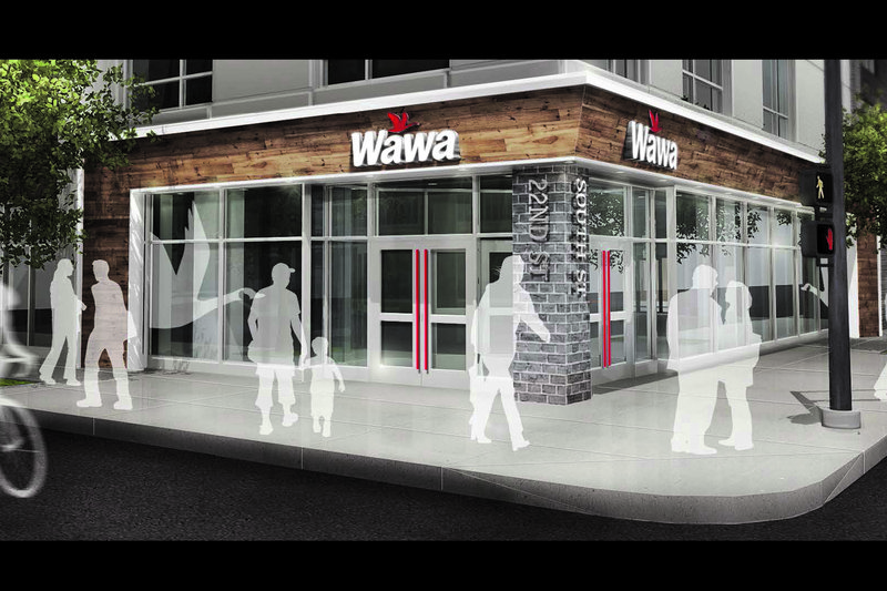 Gotthavva free coffee! Thanks, Wawa