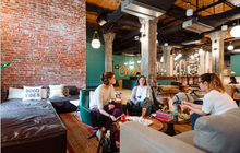 Limited - Future of Philly Tech at WeWork