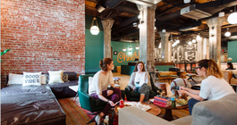 Limited Use - WeWork NoLibs