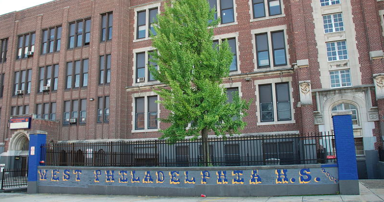 West Philly High Apartments