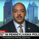 Seth Williams CNN