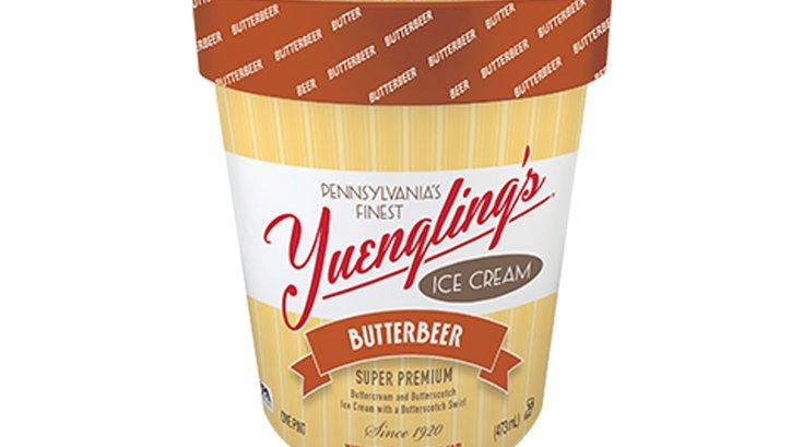 Yuengling Butterbeer