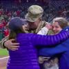 Air Force Major Robert Rowton Military Family Phillies