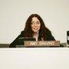 Amy Gravino autism UN