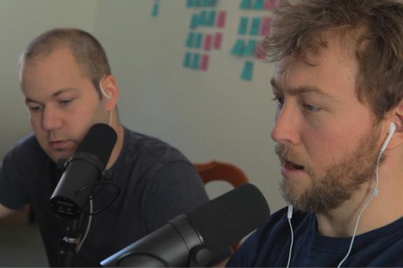 Hinge Podcast