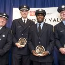 Awards of Valor 2014