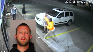 7-11attack on man with cerebral palsy