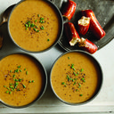 Beer and Cheese Soup German Cooking