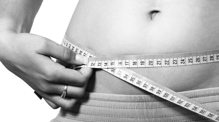 Woman Diet