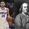Ben Simmons Ben Franklin
