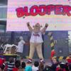 Blooper Atlanta Braves Mascot