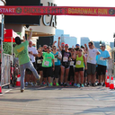 Chickie's & Pete's 5k Boardwalk Run
